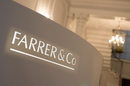Farrer & Co | Signs can be enough to prevent an easement