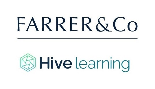 Farrer & Co | Farrers and Hive Learning launch Safeguarding Community app