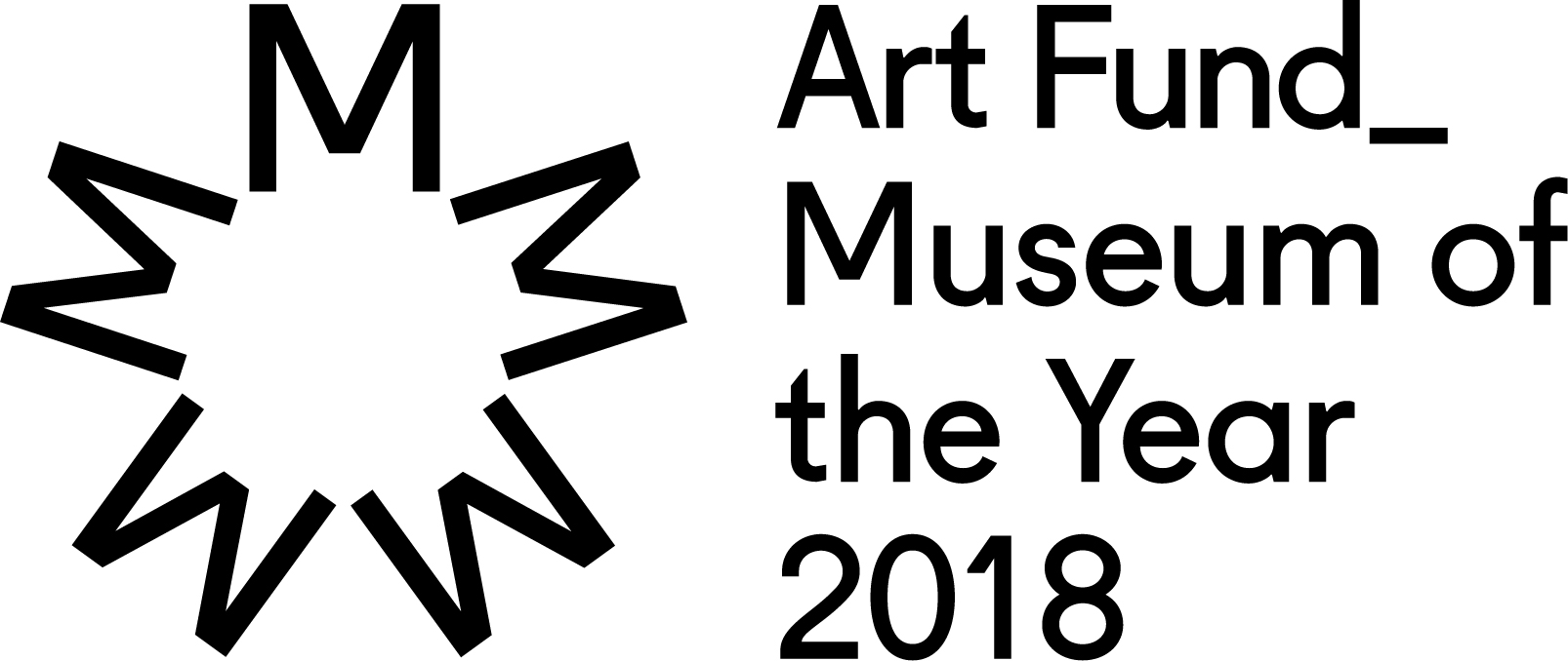 Art Fun Museum of the Year logo