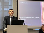 Farrer & Co | Private Banking seminar: Property finance and regulated lending