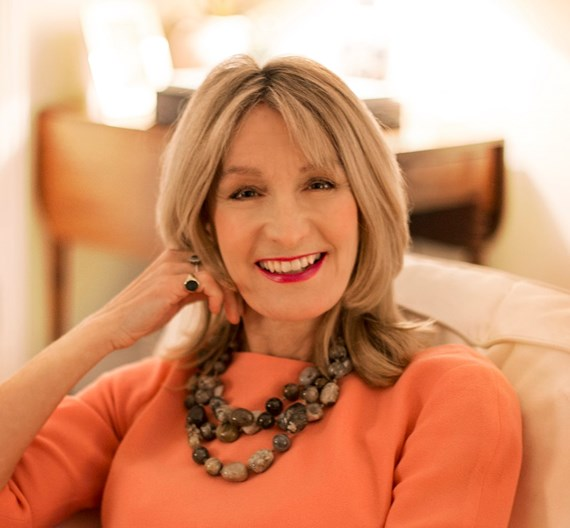 Farrer & Co | Julia Carrick OBE: an interview with a luxury legend