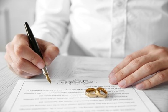 Farrer & Co | When All Is Said And Done: Foreign pre-nuptial agreements get a much-needed boost in England