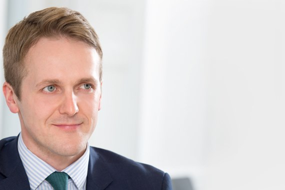 Farrer & Co | Alan Baker, Senior Associate