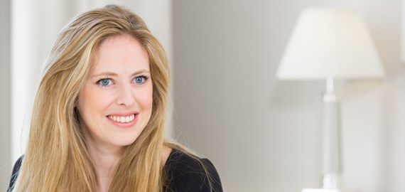 Farrer & Co | Amy Newhall, Associate