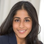 Anisha Birk lawyer photo