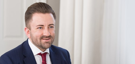 Farrer & Co | Anthony McNamee, Associate