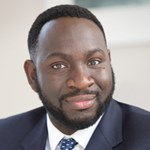 Ben Amoah lawyer photo