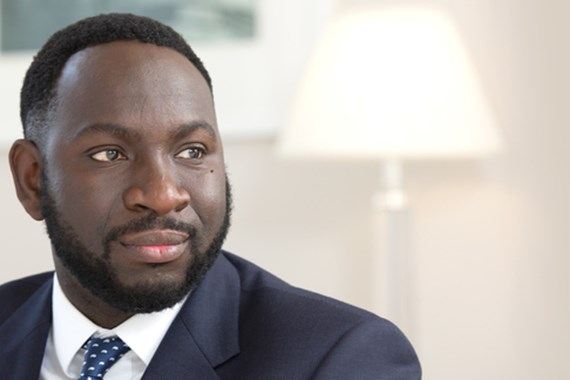 Farrer & Co | Ben Amoah, Associate