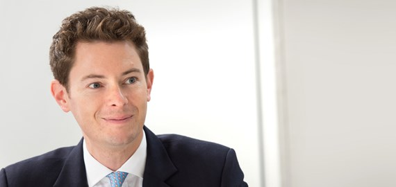 Farrer & Co | Ben Longworth, Partner