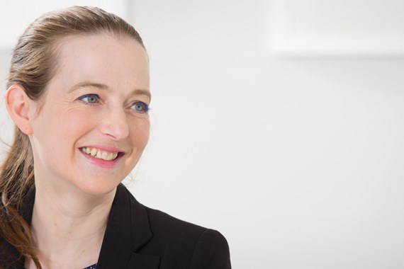 Farrer & Co | Claire Randall, Senior Counsel