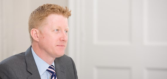 Farrer & Co | Gary Hopkins, Risk & Compliance Manager