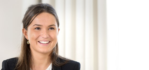 Farrer & Co | Georgina Hammond, Trainee Solicitor