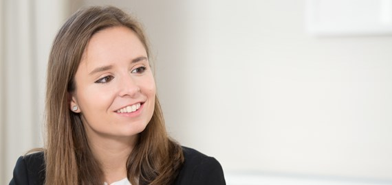 Farrer & Co | Henrietta Richards, Trainee Solicitor