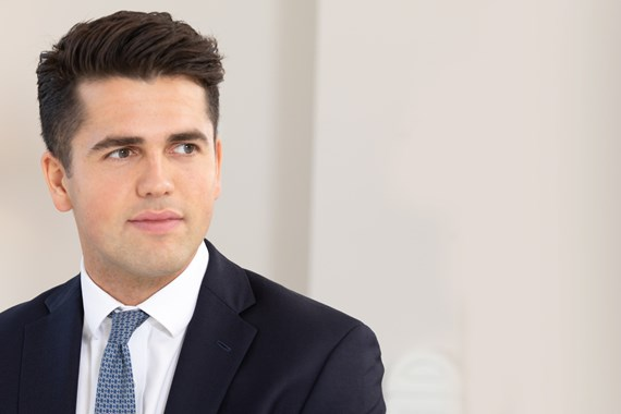Farrer & Co | Jack Verdan, Trainee Solicitor