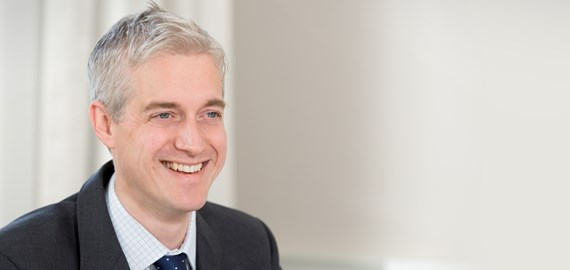 Farrer & Co | Jonathan Haley, Partner