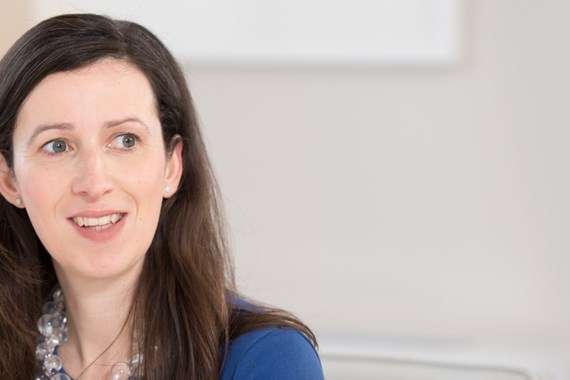 Farrer & Co | Katherine Wilde, Director of Knowledge, Learning and Development