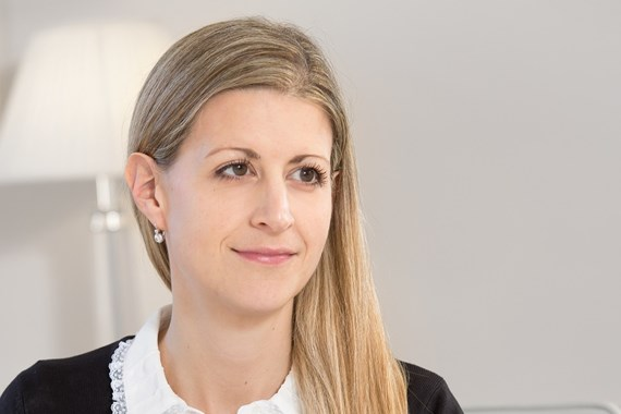 Farrer & Co | Lucinda van Kuffeler, Associate