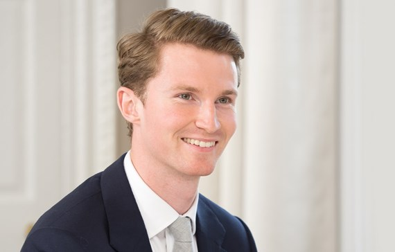 Farrer & Co | Marcus Maxwell, Trainee Solicitor
