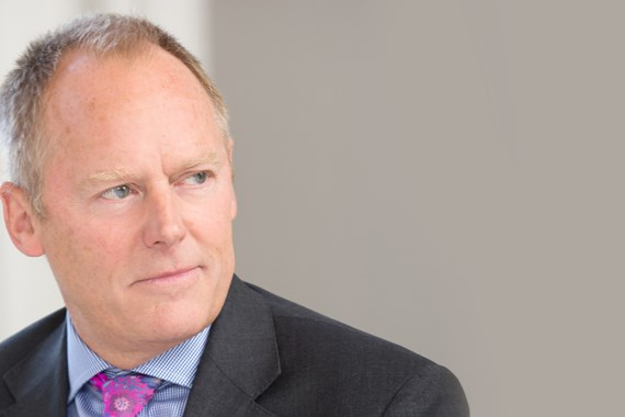 Farrer & Co | Nick Dunnell, Partner