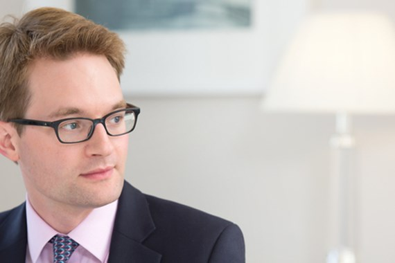 Farrer & Co | Oliver Piper, Partner