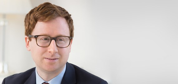 Farrer & Co | Richard McDermott, Senior Associate