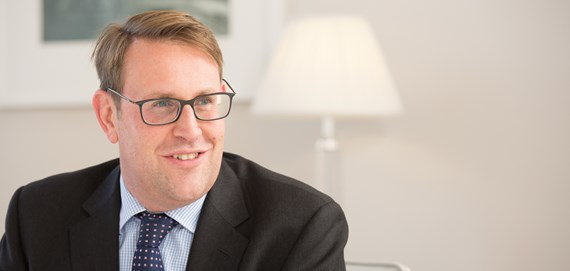 Farrer & Co | Simon Graham, Partner
