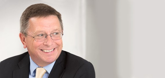 Farrer & Co | Simon Rees, Director of Family Office Services