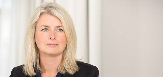 Farrer & Co | Siobhan Jones, Partner