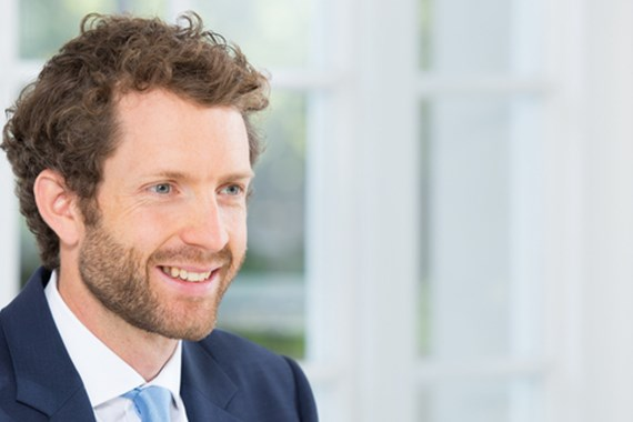 Farrer & Co | Tom Bruce, Partner