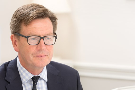 Farrer & Co | William Massey, Partner