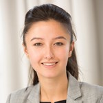 Xinlan Rose lawyer photo