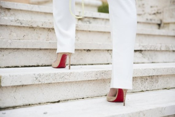 Farrer & Co | Louboutin victorious in battle to protect its red soled shoes