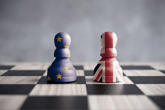 Farrer & Co | Brexit and Financial Services: deal or no deal?
